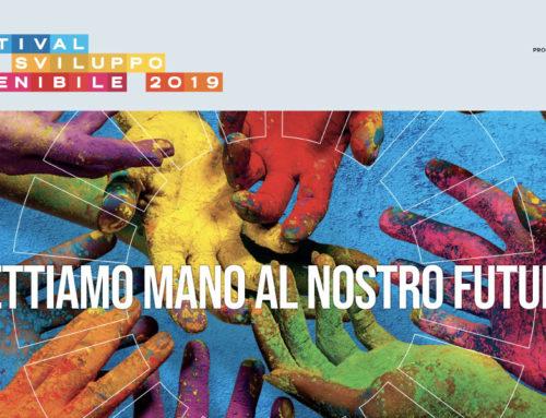 Festival dello Sviluppo Sostenibile – 30 maggio / 1 giugno