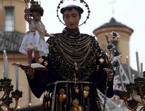 Festa di Sant'Antonio da Padova – dal 13 al 16 giugno